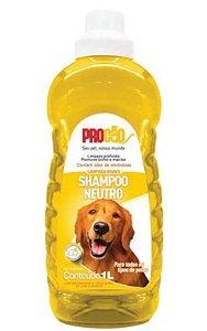 Shampoo Neutro ProCão 1Litro