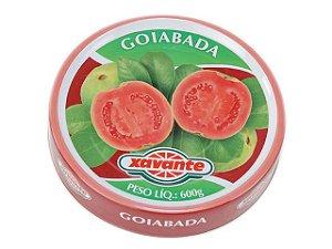 Goiabada Xavante 600g