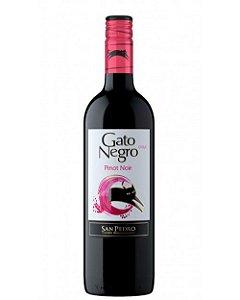 Vinho Gato Negro Pinot Noir 750ml