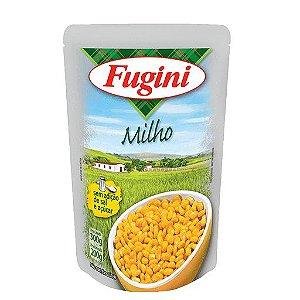 Milho em Sachê Fugini 300g / 200g drenado