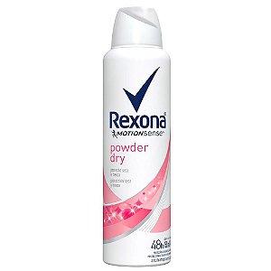 Desodorante Rexona Motion Sense Woman Power Dry 150ml