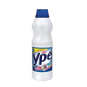 Água Sanitária Ypê 1 Litro
