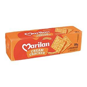 Biscoito Cream Craker Marilan 200g