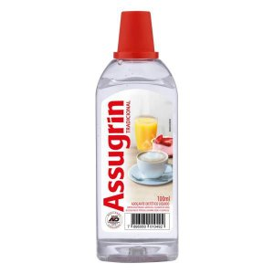 Adoçante Liquido Assugrin 100ml