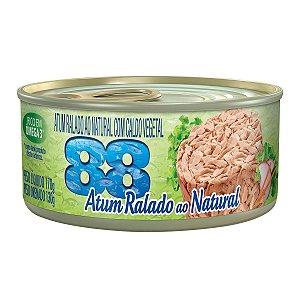 Atum Ralado ao Natural 88 140g