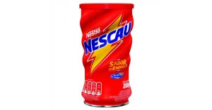 Achocolatado Nescau Sabor da Energia 200g