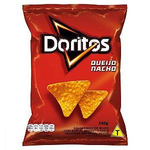 Doritos Sabor Queijo Nacho 140g