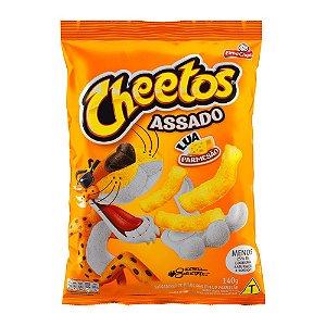 Cheetos Lua Sabor Queijo Parmesão 140g