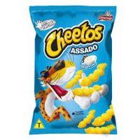 Cheetos Onda Sabor Requeijão 75g