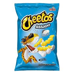 Cheetos Onda Sabor Requeijão 140g