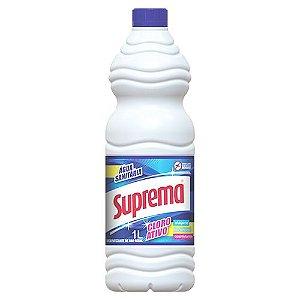 Água Sanitária Suprema 1L