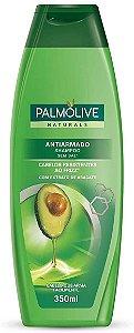 Shampoo Palmolive Antiarmado com Extrato de Abacate 350ml