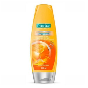 Shampoo Palmolive Reparação Completa com Extrato de Geleia Real & Biotina 350ml