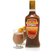 Licor Chocolate Stock 720ml