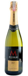 Espumante Mumm Brut 750ml