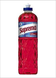Detergente Liquido Suprema Frutas Vermelhas 500ml