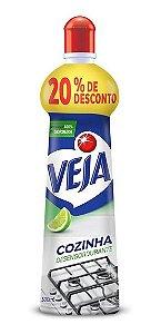 Desengordurante Cozinha Veja Limão 500ml