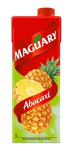 Suco de Abacaxi Maguary 1 Litro