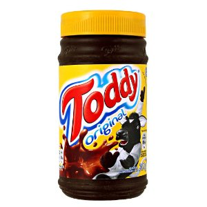 Toddy Original 200g