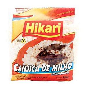 Canjica de Milho Hikari 500g