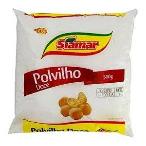 Polvilho Azedo Siamar 500g