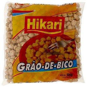 Grão-De-Bico Hikari 500g