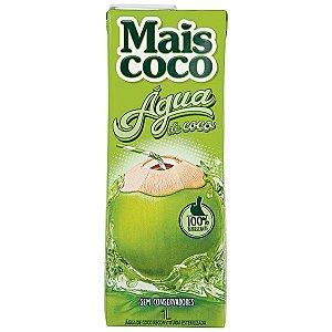 Agua De Coco Mais Coco  1L