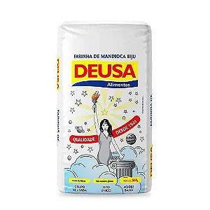 Farinha de Mandioca Biju Deusa 500g
