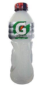 Isotônico de Limão Gatorade 500ml