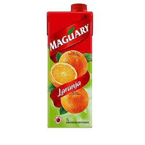 Suco De Laranja Maguary 1L