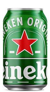 Cerveja Heineken Original 350ml