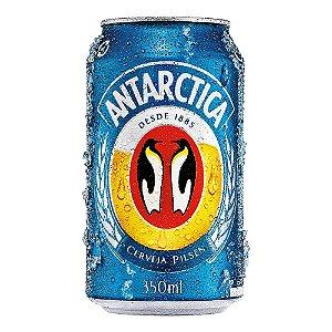 Cerveja Antarctica SubZero 350ml
