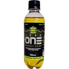 Energético Long One Tropical Edition 290ml
