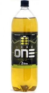 Energético Long One 2L