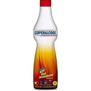 Acendedor Coperalcool   480g