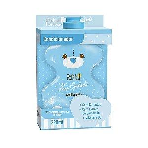 Condicionador Bebê Natureza 220ml