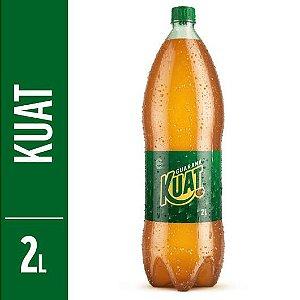 Refrigerante Guaraná Kuat 2L
