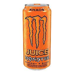 Energético Monster Khaos 473ml