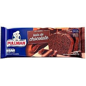 Bolo De Chocolate Pullman 250g