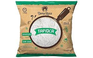 Tapioca Dona Raiz 500g