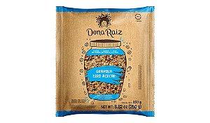 Granola Zero Açúcar  Dona Raiz 250g