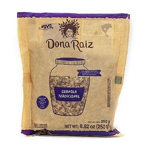 Granola Tradicional Dona Raiz 250g