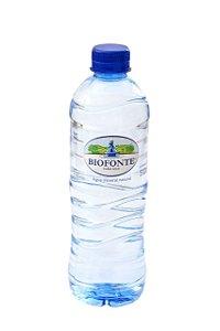 Agua Sem Gás Biofonte 510 ml