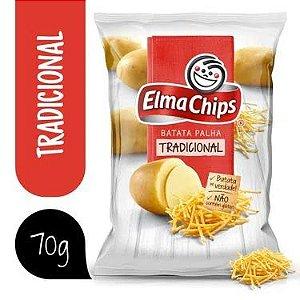 Batata Palha Elma Chips 70g