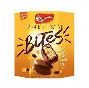 Mini Panettone Bites Bauducco 107g