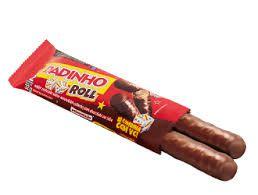 Dadinho Roll 32g