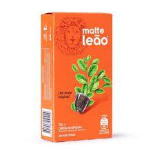 Chá Leão Capsula Original 30g