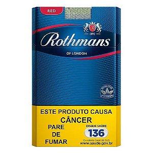 Cigarro Rothmans Red  Box