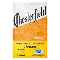 Cigarro Chesterfield Original Label