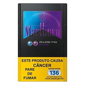 Cigarro Box  Marlboro Purple Mix